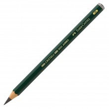 Faber Castell : Series 9000 : Jumbo Pencil : 4B