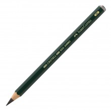 Faber Castell : Series 9000 : Jumbo Pencil : 6B