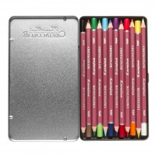 Cretacolor : Karmina set of 12 Colour Pencils