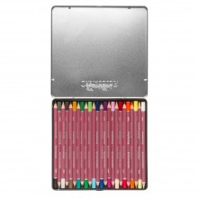 Cretacolor : Karmina set of 24 Colour Pencils