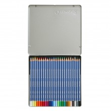 Cretacolor : Marino Watercolour Pencils set of 24