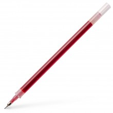 Pilot : Refill for G-Tec-C4, Hi-Tec-C Grip, G-Tec-C Maica : Red