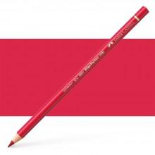 Faber Castell : Polychromos Pencil : Permanent Carmine