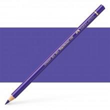 Faber Castell : Polychromos Pencil : Blue Violet