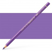 Faber Castell : Polychromos Pencil : Violet