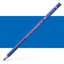 Faber Castell : Polychromos Pencil : Cobalt Blue