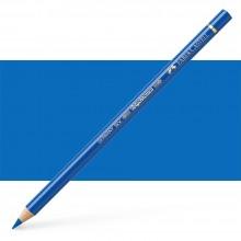 Faber Castell : Polychromos Pencil : Cobalt Blue Greenish