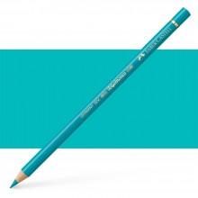 Faber Castell : Polychromos Pencil : Cobalt Green