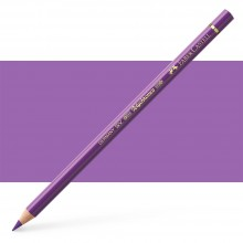 Faber Castell : Polychromos Pencil : Manganese Violet