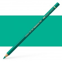 Faber Castell : Polychromos Pencil : Phthalo Green