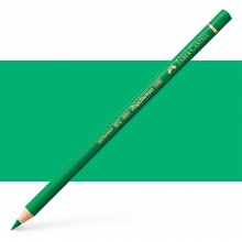 Faber Castell : Polychromos Pencil : Emerald Green