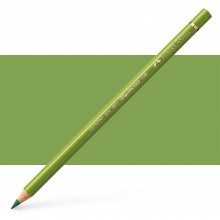 Faber Castell : Polychromos Pencil : Earth Green Yellowish
