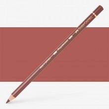 Faber Castell : Polychromos Pencil : Caput Mortum