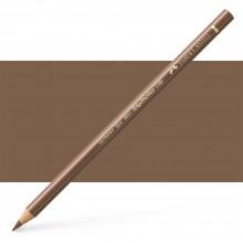 Faber Castell : Polychromos Pencil : Bistre