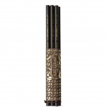 Viarco : ArtGraf : Soft Carbon Pencil : Pack of 6
