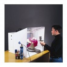 Uni-Booth : Multi Purpose Spray Booth