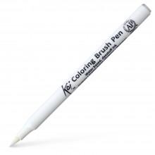 Sakura : Koi : Color Brush Pen : Blender