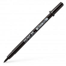 Sakura : Pigma : Brush Pen : Bold : Black