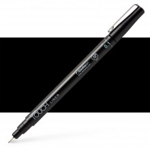 ShinHan : Touch Liner : 0.1mm : Black