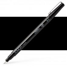 ShinHan : Touch Liner : 0.1mm : Black
