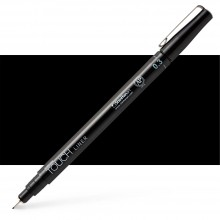 ShinHan : Touch Liner : 0.3mm : Black