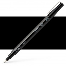 ShinHan : Touch Liner : 0.5mm : Black