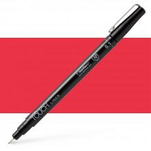 ShinHan : Touch Liner : 0.1mm : Red