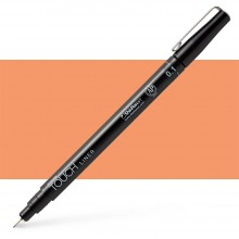 ShinHan : Touch Liner : 0.1mm : Orange