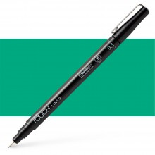 ShinHan : Touch Liner : 0.1mm : Green