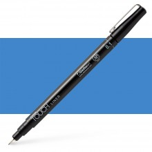 ShinHan : Touch Liner : 0.1mm : Blue