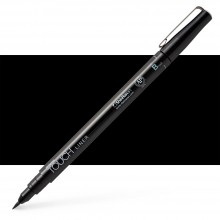 ShinHan : Touch Liner : Brush Nib : Black
