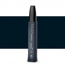 Shin Han : Touch Twin Marker Refill : 20ml : Black 120