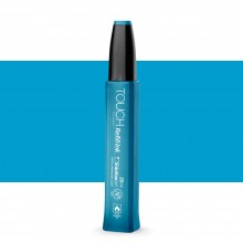 ShinHan : Touch Twin Marker Refill : 20ml : Cerulean Blue B63
