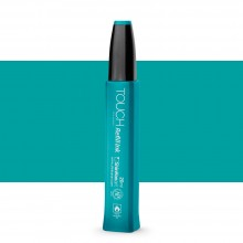 ShinHan : Twin Touch Marker Refill : 20ml : Ice Blue B65