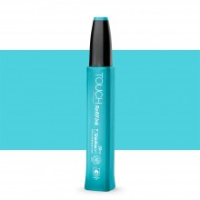 Shin Han : Touch Twin Marker Refill : 20ml : Pastel Blue B67
