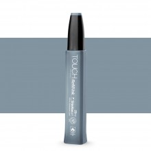 ShinHan : Twin Touch Marker Refill : 20ml : Blue Grey BG5