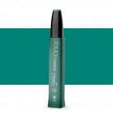 ShinHan : Touch Twin Marker : Alcohol Ink Refill : 20ml : Turquoise Green BG53