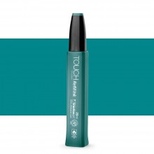 ShinHan : Touch Twin Marker Refill : 20ml : Peacock Green BG61