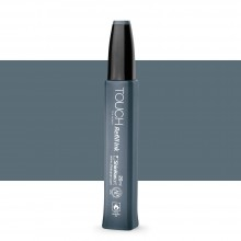 ShinHan : Twin Touch Marker Refill : 20ml : Blue Grey BG7