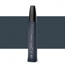 ShinHan : Touch Twin Marker Refill : 20ml : Blue Grey BG9