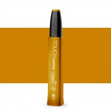 ShinHan : Touch Twin Marker Refill : 20ml : Yellow Ochre BR101