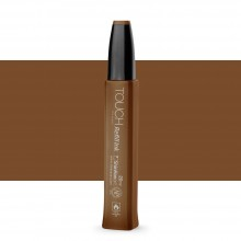 ShinHan : Twin Touch Marker Refill : 20ml : Raw Umber BR102