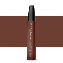 ShinHan : Twin Touch Marker Refill : 20ml : Chocolate BR92