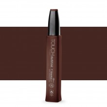 ShinHan : Twin Touch Marker Refill : 20ml : Chestnut Brown BR98
