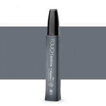 ShinHan : Touch Twin Marker Refill : 20ml : Cool Grey CG7
