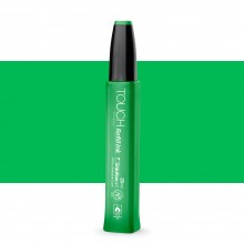 Shin Han : Touch Twin Marker Refill : 20ml : Vivid Green G46