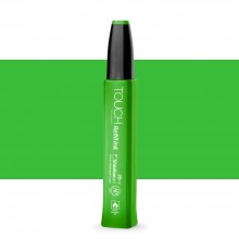 Shin Han : Touch Twin Marker Refill : 20ml : Grass Green GY47