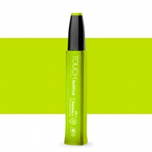 Shin Han : Touch Twin Marker Refill : 20ml : Yellow Green GY48