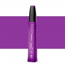 ShinHan : Twin Touch Marker Refill : 20ml : Light Violet P82