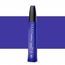 ShinHan : Twin Touch Marker Refill : 20ml : Ultramarine PB73